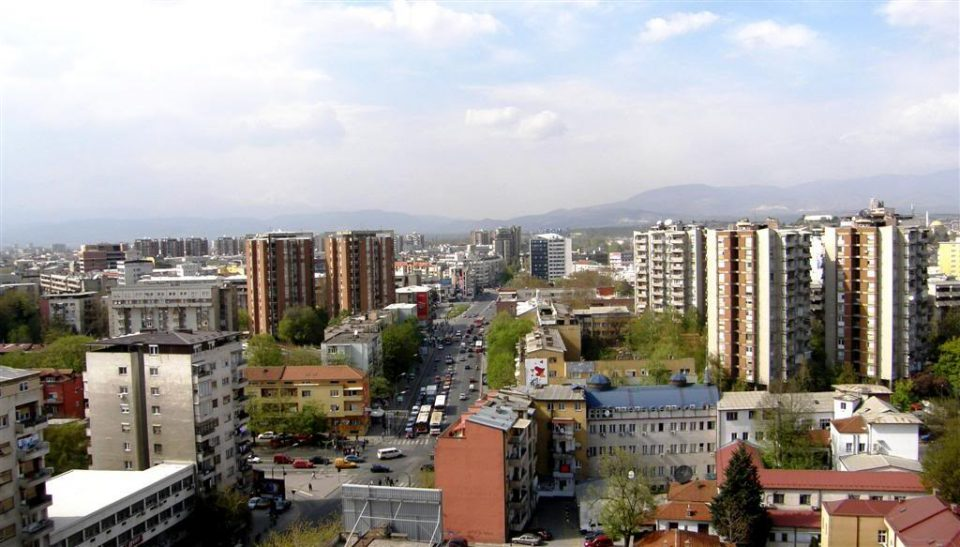 Викендов ќе бидат затворени неколку улици во Скопје