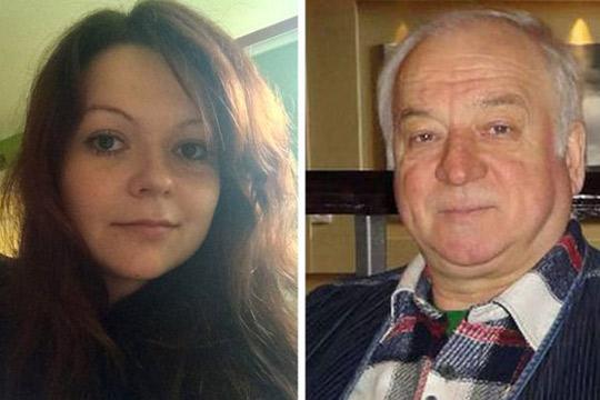 Русија: Тајно префрлување на Скрипал ќе се смета за киднапирање