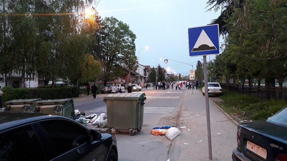 МВР ја потврди сообраќајката во Ѓорче, познато со каков автомобил е прегазено детето