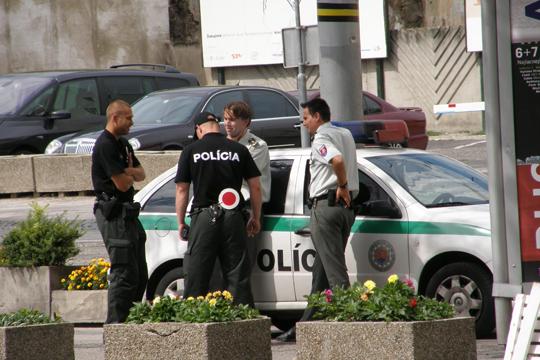 Словачкиот шеф на полицијата заминува од функцијата поради убиството на новинарот Куцијак