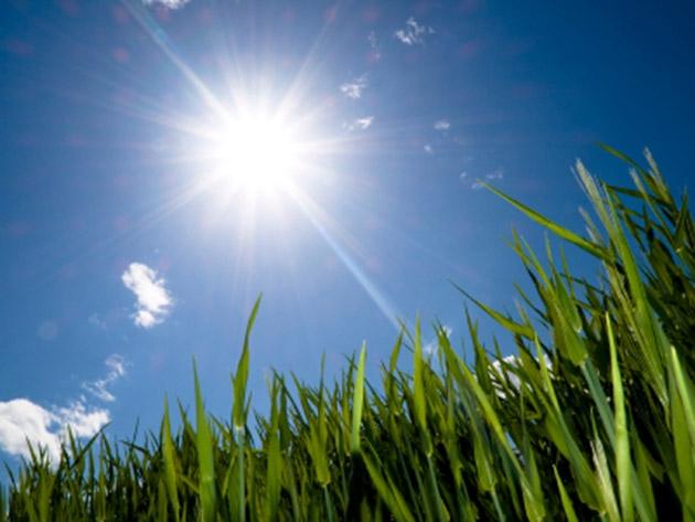 Сончево со засилен северен ветер, од утре пораст на дневната температура