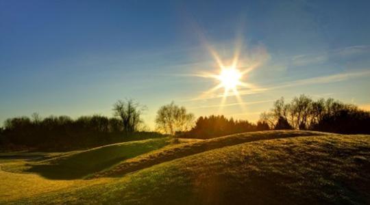 Денеска сончево, од утре драстичен пад на температурите