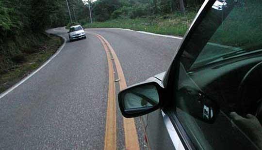 Возете внимателно: Ова е моменталната состојба на патиштата