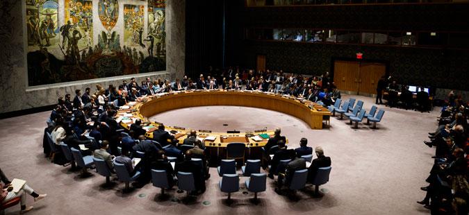 САД, Франција и Британија сакаат итна седница на СБ на ОН за Сирија