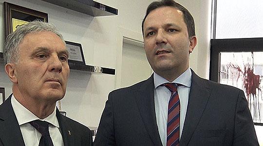 """Спасовски: За 111 отсто имаме зголемување на кривичните дела """"злоупотреба на службената положба и овластување"""""""