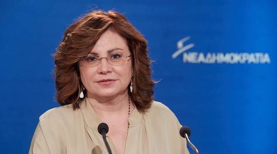 Европратеничка од Нова демократија бара одговор од ЕК за ставовите на Туск по средбата со Заев