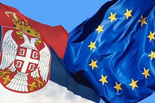 ЕК: Србија напредува, но да го подобри владеењето на правото