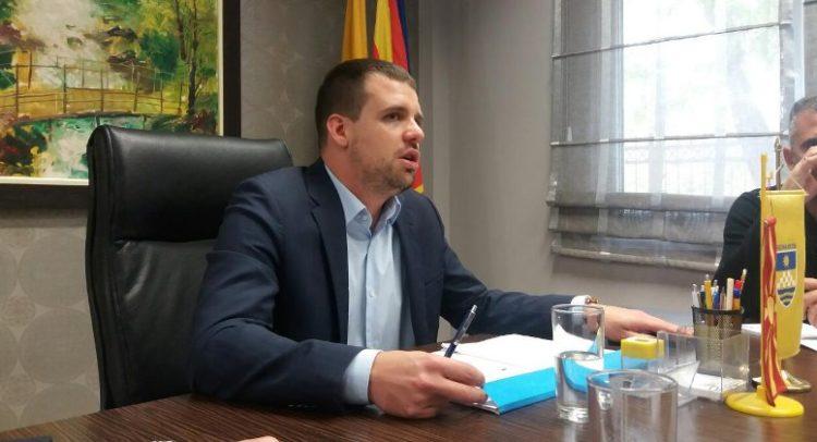 ФОТО: Со ваков кмет на Карпош не ни требаат бегалци