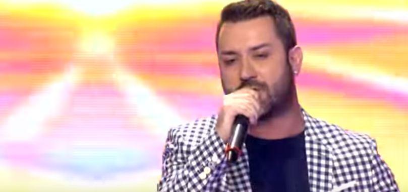"""ВИДЕО: Македонец направи карамбол во """"Ѕвездите на Гранд"""""""