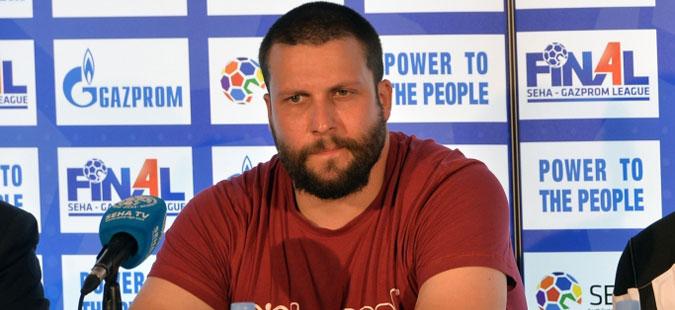 Стоилов очекува пласман во финалето на СЕХА лигата