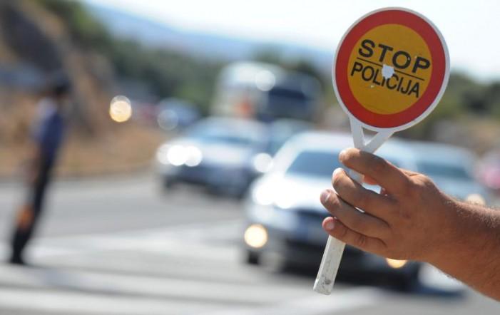 """Посебен сообраќаен режим на улиците околу хотелот """"Александар Палас"""""""