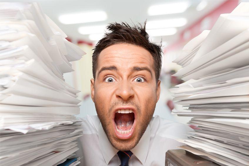 Стресот е заразен, научниците докажале дека го шириме како вирусот