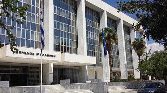 Во Врховниот суд во Атина започна рочиштето за Грујевски и Бошковски
