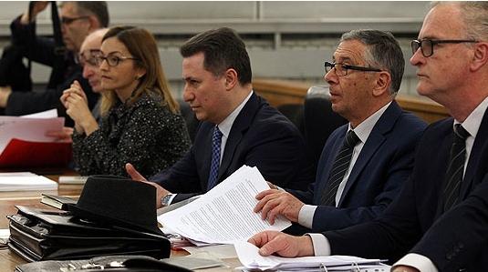 """Одбиени барањата за изземање на Џолев и Судечкиот совет за """"Тенк"""""""