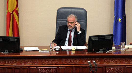 Џафери на конференција на спикери на парламенти во Варшава