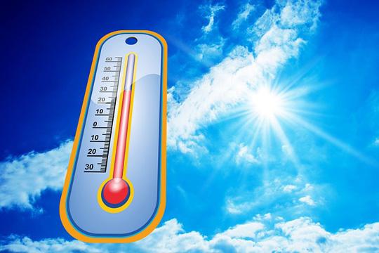 Топлотен бран ќе ја зафати Европа