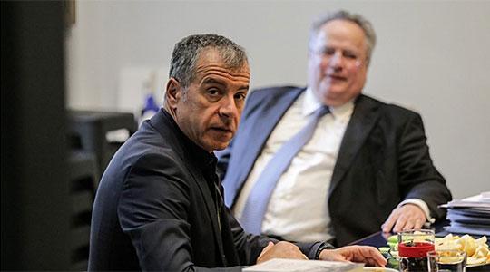 Теодоракис: На 12 април средба Коѕијас-Димитров, потоа случајот го преземаат премиерите