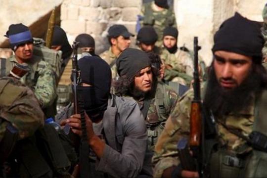 """Седум нови земји на """"сивата листа"""" на финансиери на тероризмот"""