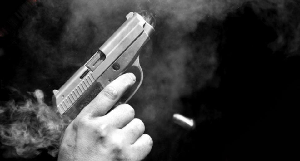 Пукање од огнено оружје на семејна прослава во тетовско