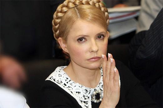 Јулија Тимошенко приклучена на респиратор