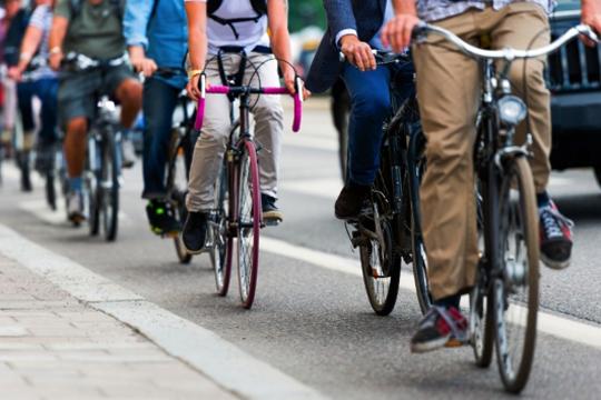 Општина Карпош ќе субвенционира купување велосипед