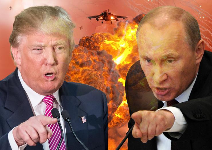 """""""Блиц"""" со анализа: Три причини зошто Путин не ја напушта Сирија"""