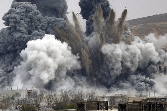 """""""Маслиново гранче""""- неутрализирани 4254 терористи"""
