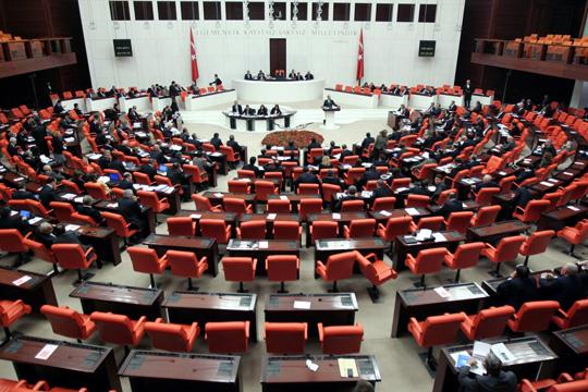 Турскиот Парламент одобри одржување предвремени избори во јуни
