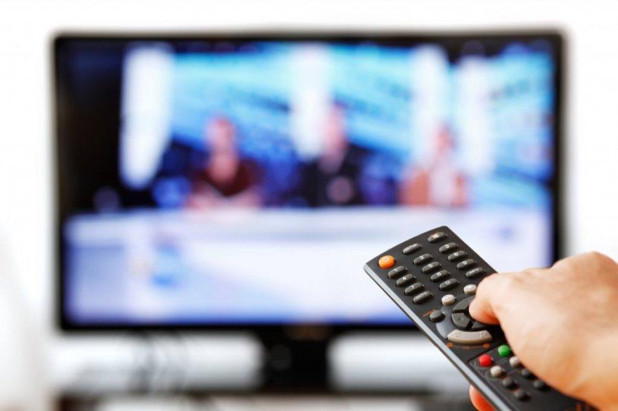 Вести, информативни програми, серии: Што гледаат најчесто Македонците на телевизија?