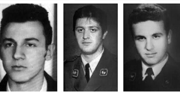 Ослободени обвинетите за убиството на тројцата полицајци во Арачиново во 2000-та година