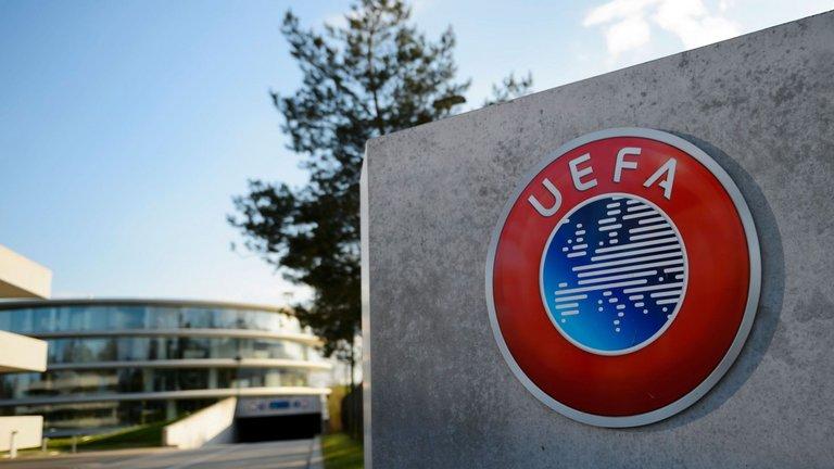 УЕФА го суспендира Сион