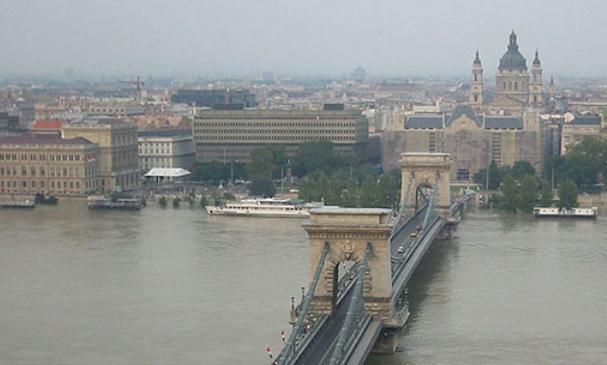 Фондацијата на Сорос во Унгарија ќе стави клуч на врата?