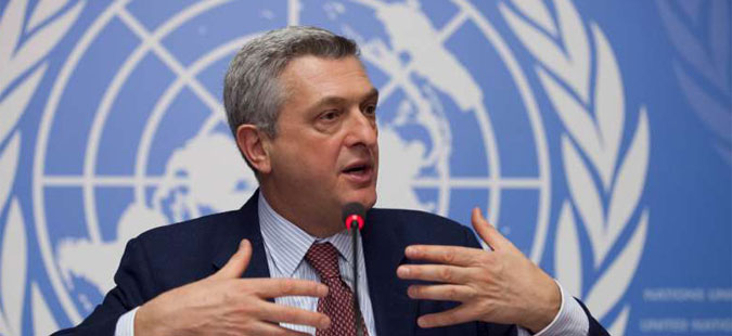 УНХЦР бара 5,6 милијарди долари за бегалците од Сирија