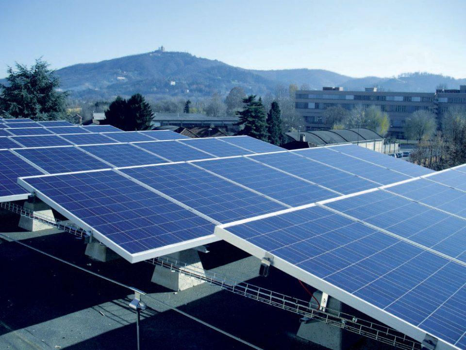 Работилница за складирање на енергија во згради со фотоволтаици