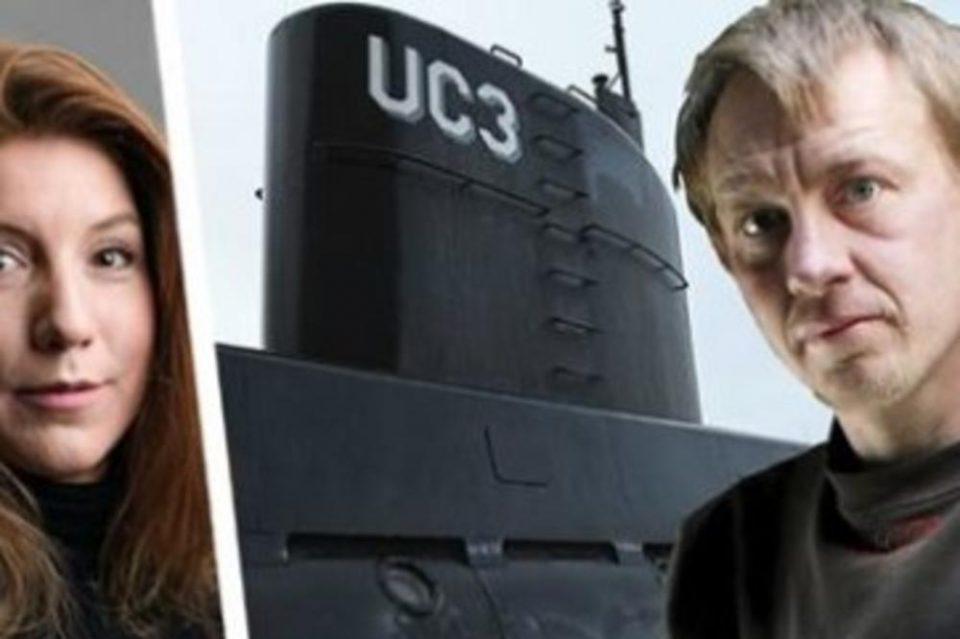 Монструмот осуден: Доживотна казна затвор за милионерот кој уби и на парчиња исече новинарка во подморница