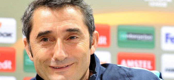 Валверде: Титулата во Ла Лига е најтешка за освојување
