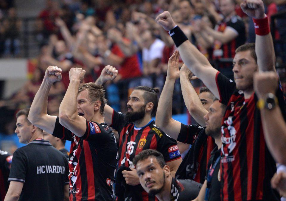 Вардар и Металург ја почнуваат новата сезона во Лигата на шампионите