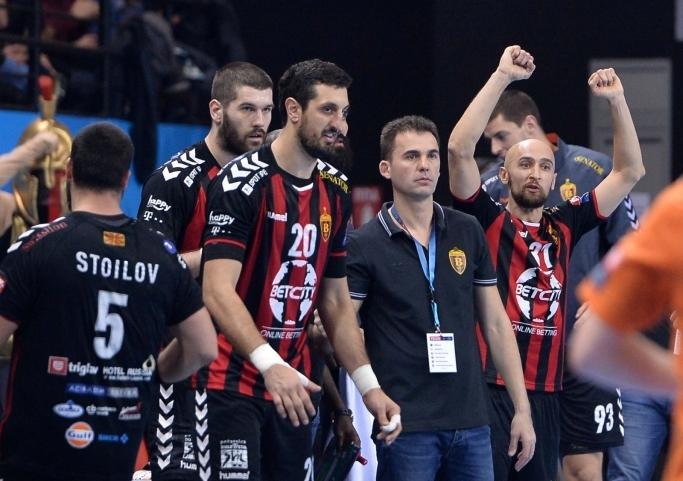 Петрески: Не очекувавме позитивен резултат против Вардар