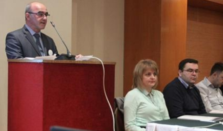 Јанаќиевиќ: Апсурдно е да му се продолжи притворот на Доневски