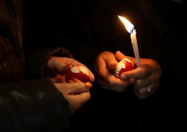 Народни верувања и обичаи за најголемиот Христијански празник- Велигден