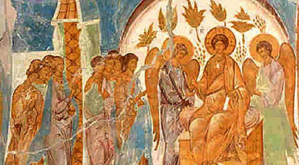 Денес е Велики Вторник, денот кога Исус изрекол многу поуки и параболи
