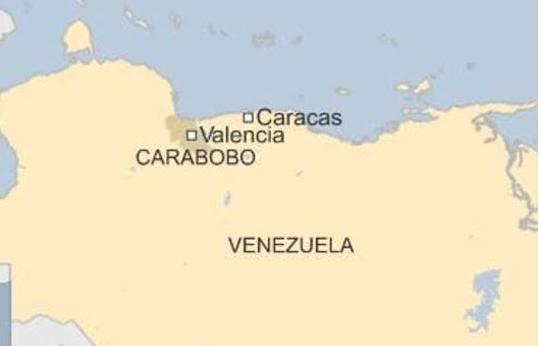 Шеснаесет земји со одлука за следење на корупцијата во Венецуела