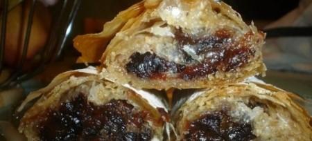 Старски рецепт на влашките домаќинки: Највкусната слатка пита од суво грозје и сливи