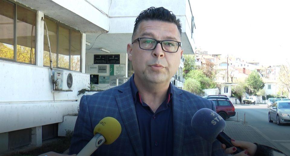 Карашов: Бочварски ветуваше општина за сите, а сега брка професионалци на улица за да си вработи партиски кадри на СДСМ