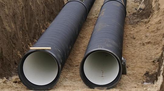 Во Кавадарци реконструкција на водоводна, атмосферска и фекална линија