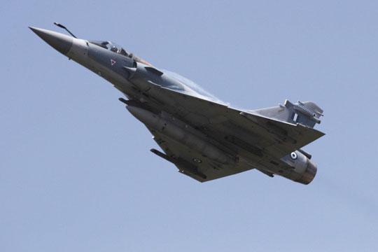 Загина пилотот од грчкиот воен авион што се урна во Егејското Море