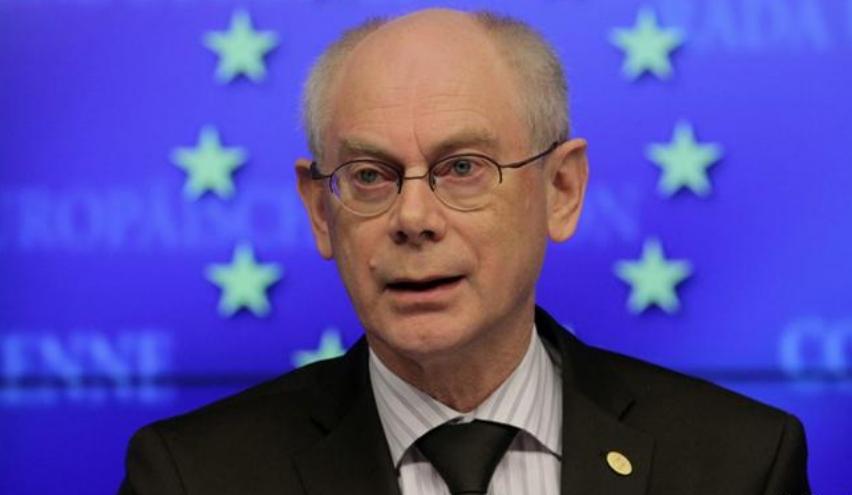 Ван Ромпој: Без влез во ЕУ можна е граѓанска војна во поранешна Југославија