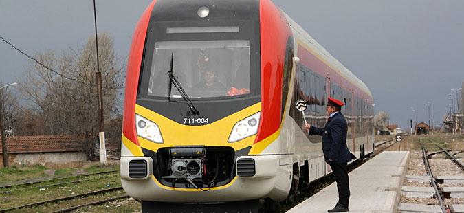 Македонски железници одбележува 145 години од основањето