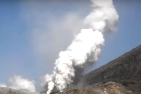 Исланд се подготвува за можна вулканска ерупција