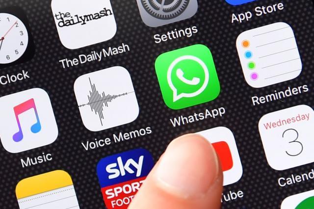 WhatsApp воведува нови правила за корисниците од Европа